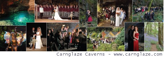 carnglaze carverns