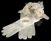 wedding gloves 1